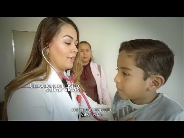 Héroes Médicos - Gobierno de Michoacán
