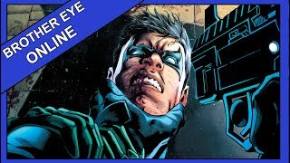 Brother Eye Online   Detective Comics #967