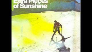 Silently Walking - Tahiti 80 (Extra Pieces of Sunshine)