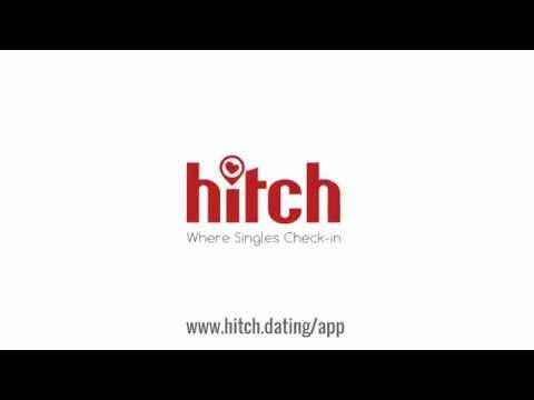 Hitch Dating - Where singles check-in