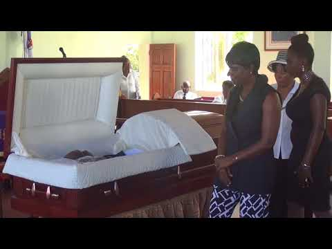 1  MERRETTS  A HERBERT ARRIVAL, VIEWING & TRIBUTES   SKN Liv