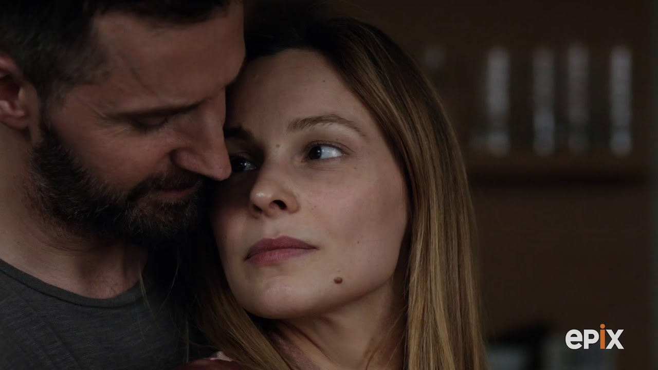 Download Berlin Station 2: Ep 207 Daniel and Esther in the Kitchen I EPIX