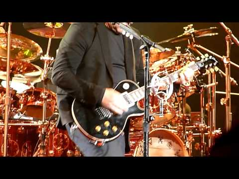RUSH - Spirit of Radio - [Live] Virginia Beach 5.5.2013: Good video and sound