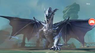 Lineage 2 Revolution ULTRA Graphics Gameplay +Download