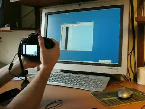 Canon EOS 450d movie / video recording - EOS Camera Movie Record