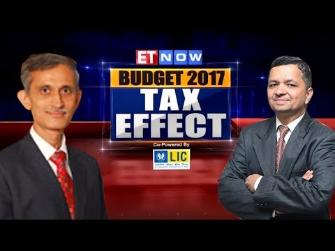 Budget 2017: The Tax Effect