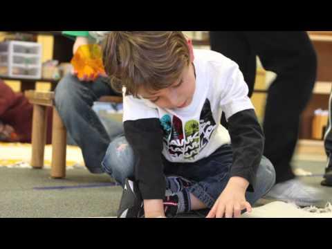Rock Prairie Montessori School Introduction