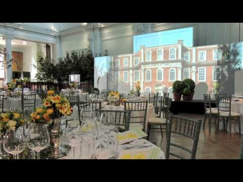 Why use this iconic venue for your next event?