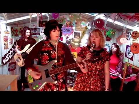 The Dollcanoes - Us