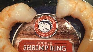 Great Atlantic Seafood by OxymoronguyDotCom