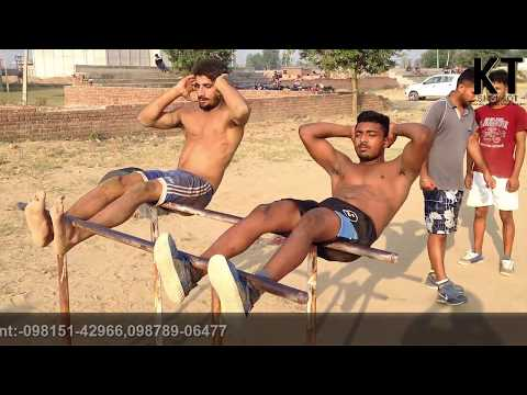 7 EXERCISE VIDEO FOR KABADDI TRAINING VIDEO #13
