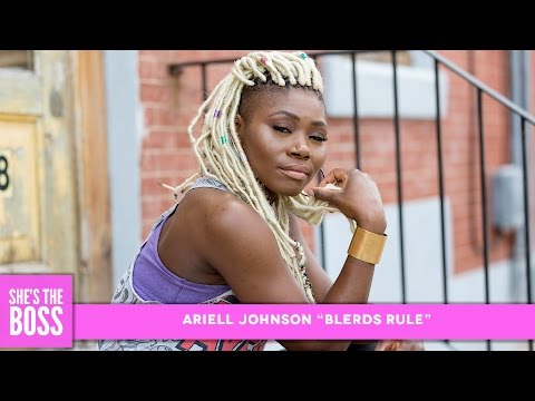 Meet Ariell Johnson, First Black Female to Open Philly Comic Shop | She