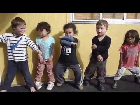 Worlds Cutest Haka!  By the Ngati Toa Three Year Olds