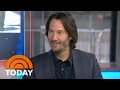 Keanu Reeves Talks 'John Wick 2,' Fields Trivia Questions From Hoda TODAY