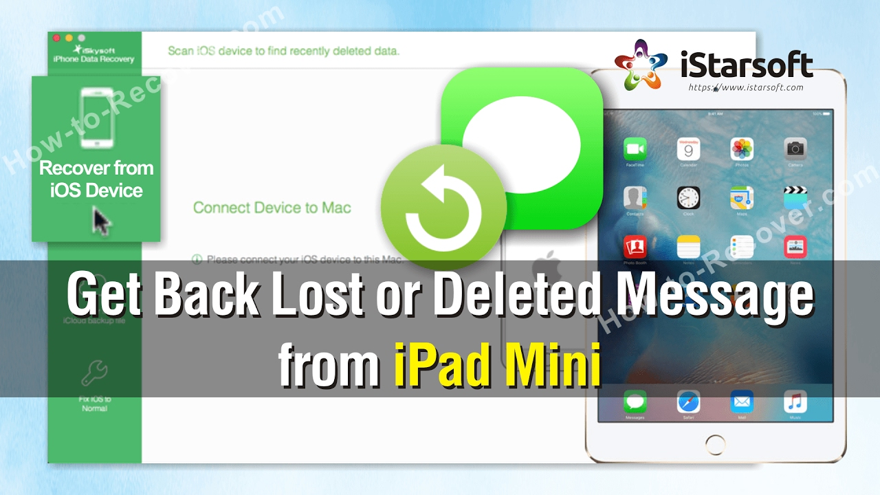 how to get back deleted messages on iphone how to get back lost or deleted messages from mini 20849