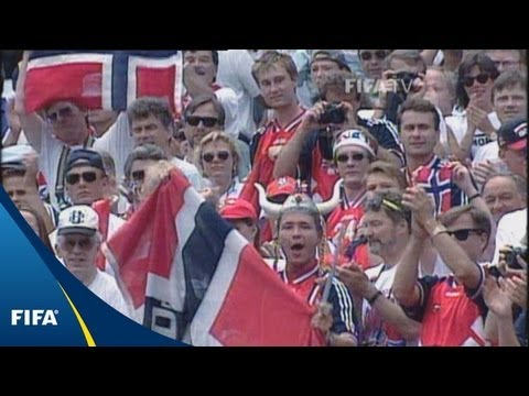 When Norway's golden generation beat Brazil from YouTube · Duration:  8 minutes 52 seconds