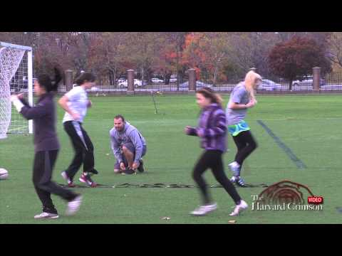 Women's Rugby at Harvard