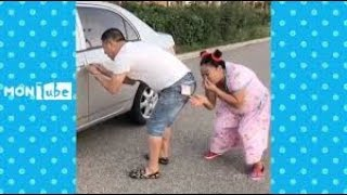 Funny Videos 2018 ● People doing stupid things P19