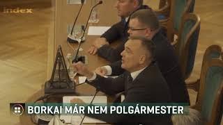 Borkai már nem polgármester 19-11-08