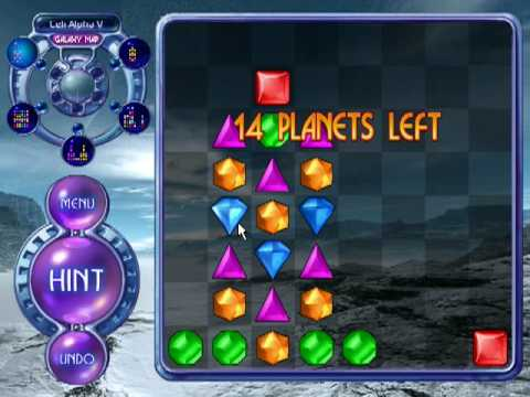 Let S Play Bejeweled 2 Deluxe 03 Youtube