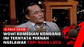 Download Terkenal Multitalenta, Kalau Disuruh Memilih, Sule Mau Jadi Apa? | E-Talkshow tvOne