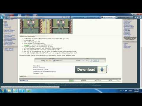 How To Download Pokemon Platinum On The PC For Free