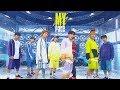 《POWERFUL》 Stray Kids(스트레이 키즈) - My Pace @인기가요 Inkigayo 20180812