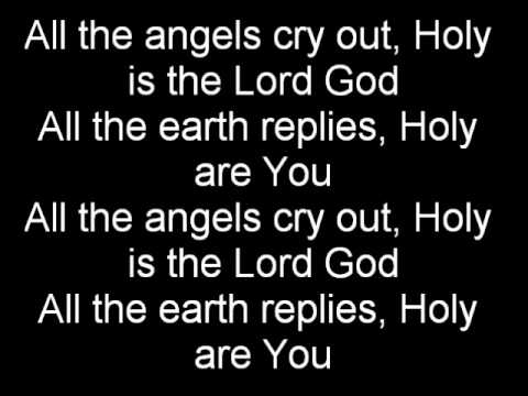 Jesus Culture Alleluia With Lyrics 9 Youtube