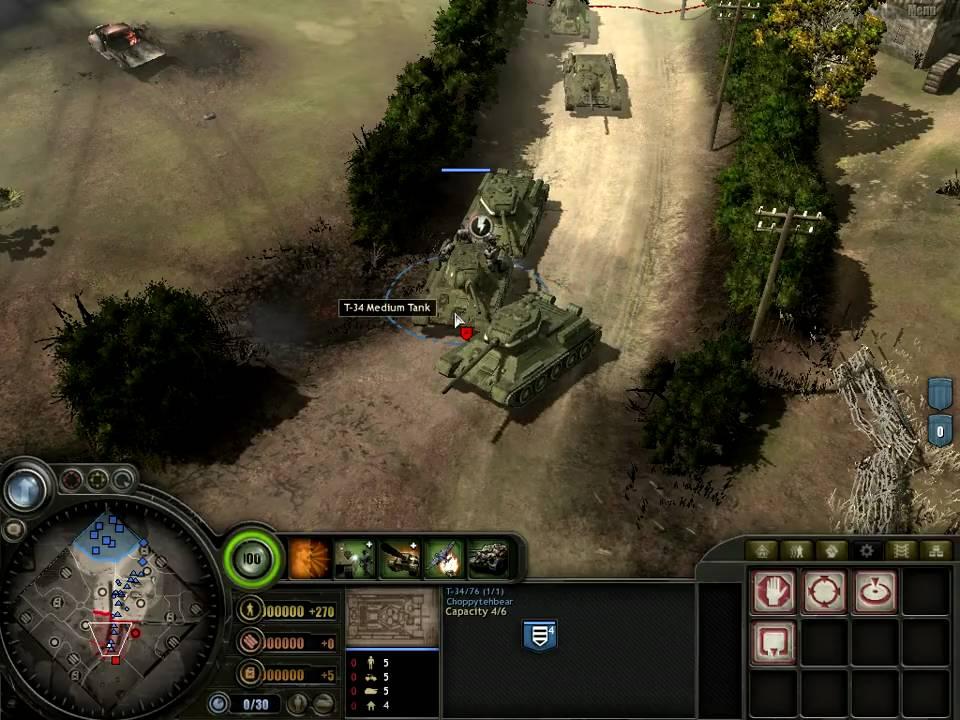 скачать Coh Eastern Front торрент - фото 3