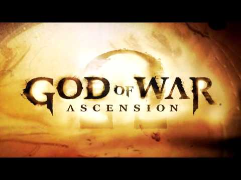 God of War Ascension Theme Music - Intro/Opening Music