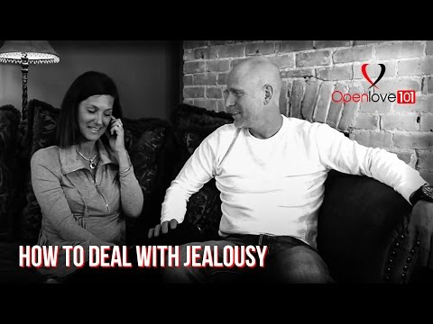 Swingers Lifestyle and Dealing With Jealousy