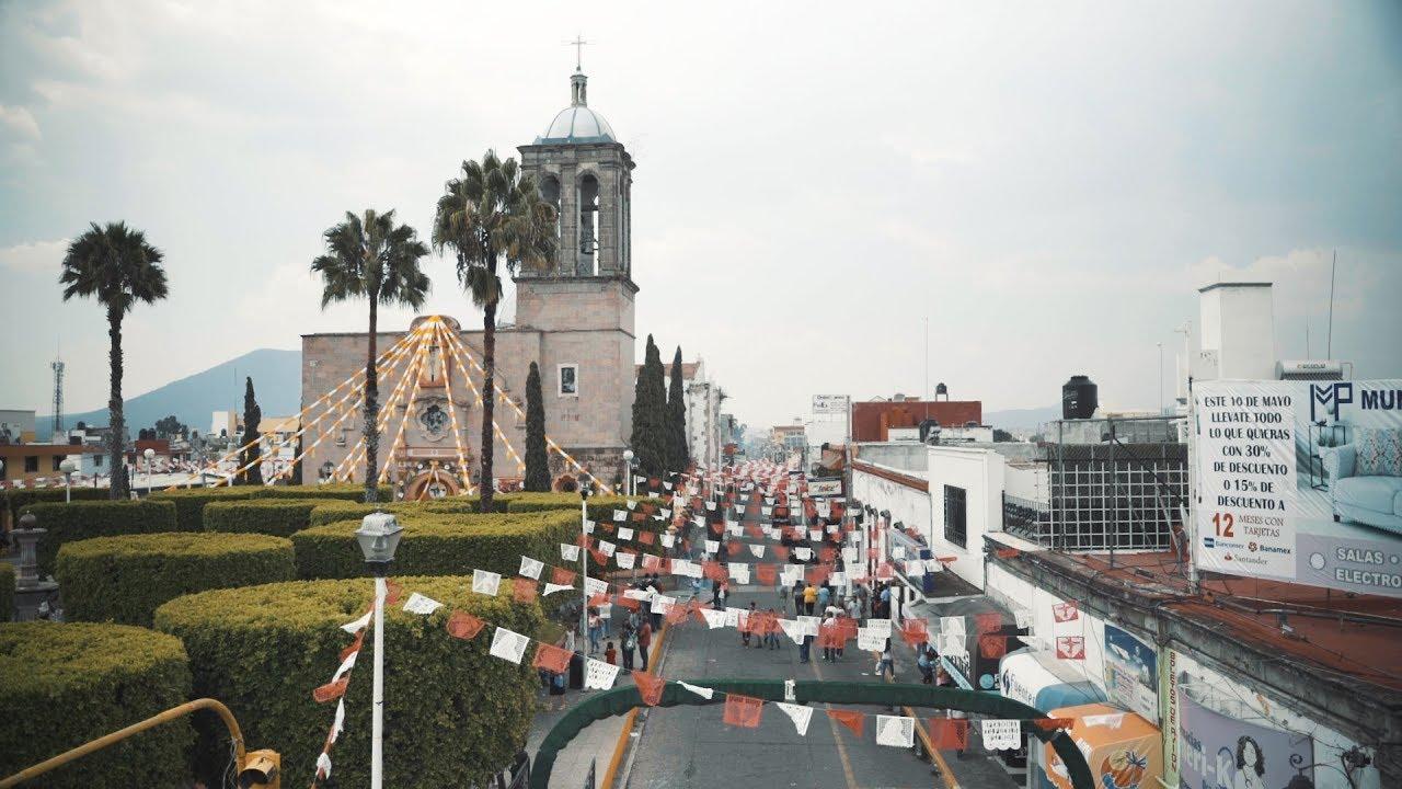 Puruandiro Michoacan | MEXCIO May 2019 - YouTube