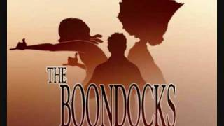Boondocks Theme Song (Intro and Outro)