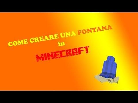 [Full-Download] Come Costruire Una Fontana In Minecraft ...