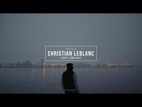 Escaping The 9 To 5 - Christian LeBlanc Profile