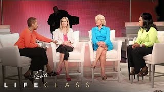 how to set the ground rules for a hard conversation oprahs lifeclass oprah winfrey network