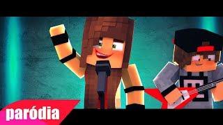 Baixar Minecraft: CAMILA CABELLO - HAVANA FT. YOUNG THUG - CABANA (MINECRAFT PARÓDIA)