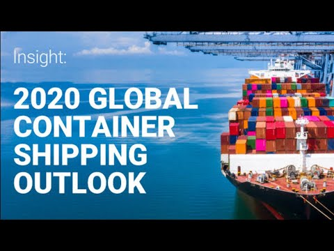 Top Global Shipping Industries | Container Shipping | Skilled Mariner
