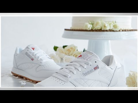 "Reebok Is Having A Royal Wedding Sale, So Get Ready To Say ""I Do"" To New Kicks"