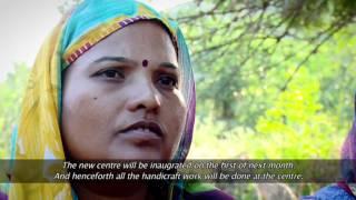 Princess Diya Kumari Foundation-Documentary by I-lead