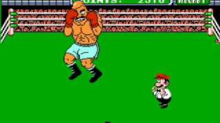 Punch Out!! Featuring Mr.Dream - Bald Bull