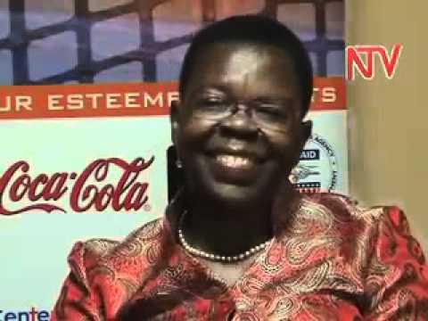 Agriculturalist - Victoria Sekitoleko returns