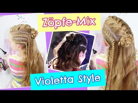 zöpfe-mix♥violetta-style♥-sommerfrisur☼coole-mädchen-zöpfe-frisuren