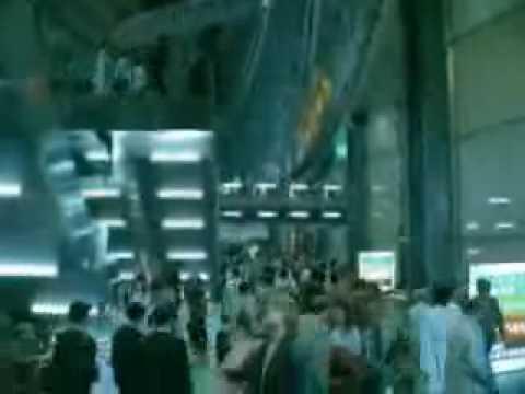 Comercial de Celular - Sagem - TOP