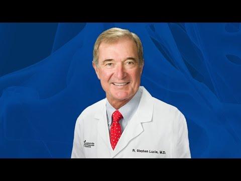 R. Stephen Lucie, MD - JOI - Jacksonville Orthopaedic Institute