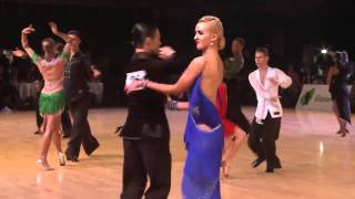 Kaunas Open 2016 varžybų akimirkos