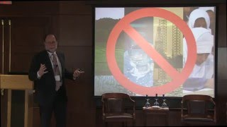 Ricardo Hausmann: Economic Development as Collective Know-How: How Can We Make it Grow?