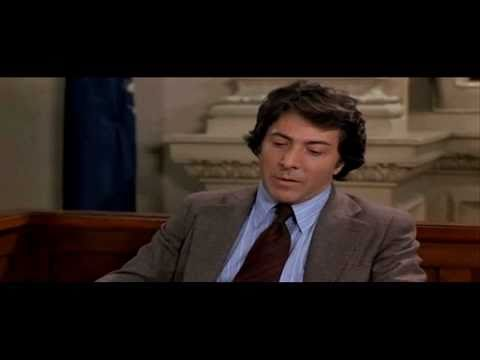 Dustin Hoffman's Top 10 Acting Performance