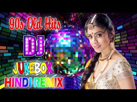 OLD HINDI DJ SONGS 2020 - 90' HINDI DJ REMIX SONGS // Old is Gold Dj Nonstop Hindi Remix