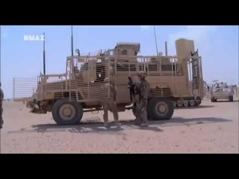 Die US Army in Afghanistan   DOKU